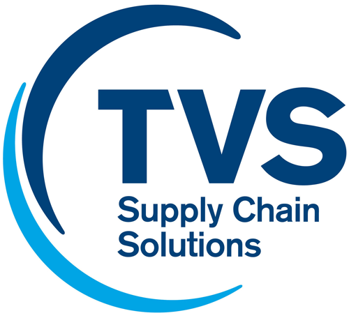 Logo for TVS Supply Chain Solutions